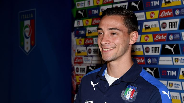 Mattia De Sciglio believes Italy can cause Germany problems in their Euro 2016 quarter-final