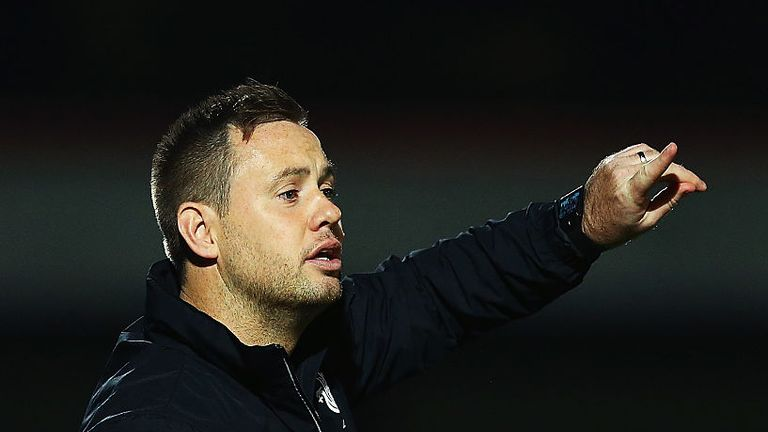 Beale will ring the changes as U23s face two games in four days