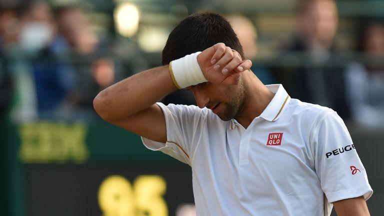 Novak Djokovic's Wimbledon exit has stunned the sport, but how did it happen