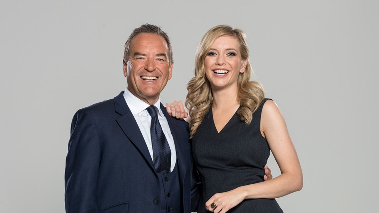 e8e20cb6afc Jeff Stelling and Rachel Riley discuss their Friday Night Football plans