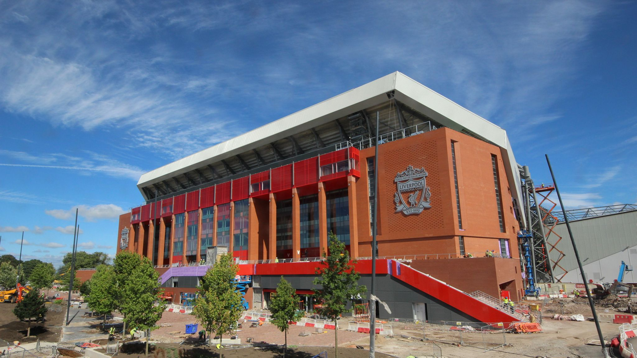 Liverpool sign three-year deal with Pro Evolution Soccer