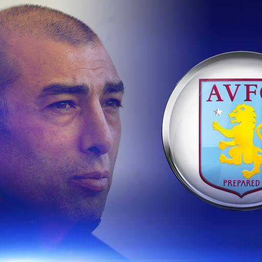 Aston Villa season preview