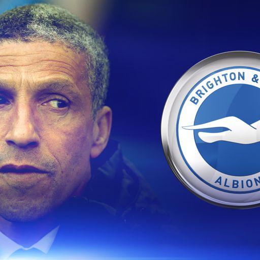 Brighton season preview