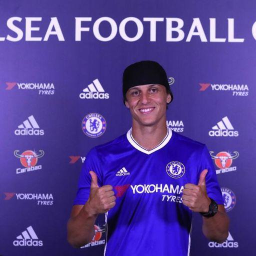 The David Luiz verdict