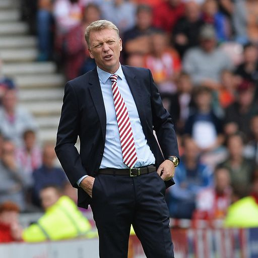 Moyes: We're in relegation fight