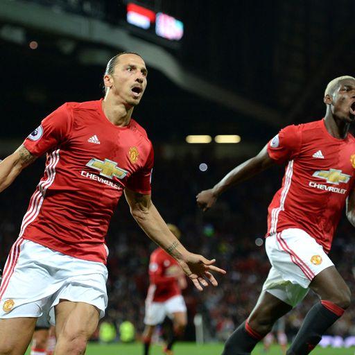 United draw revealed
