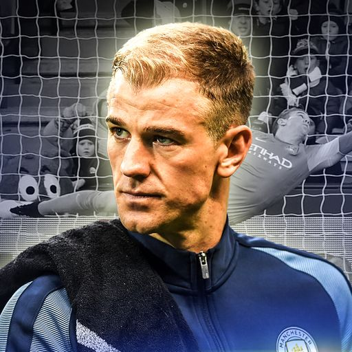 Does Hart have an issue?