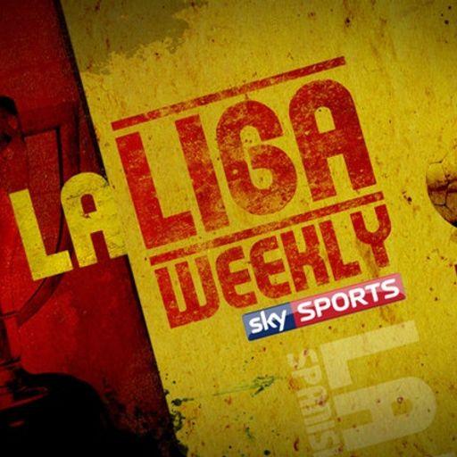La Liga Weekly podcast
