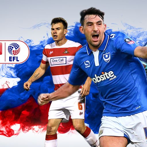 Sky Bet League Two 2016/17 guide
