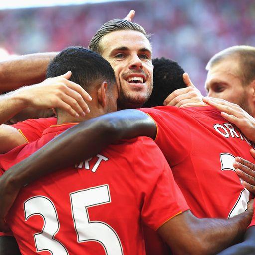Watch Premier League goals!