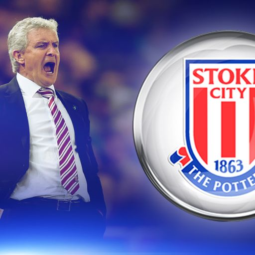 Five questions for Stoke