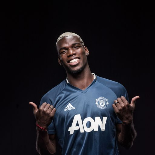 Does Pogba make your team?