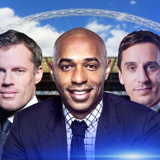 Sky pundits' big season preview