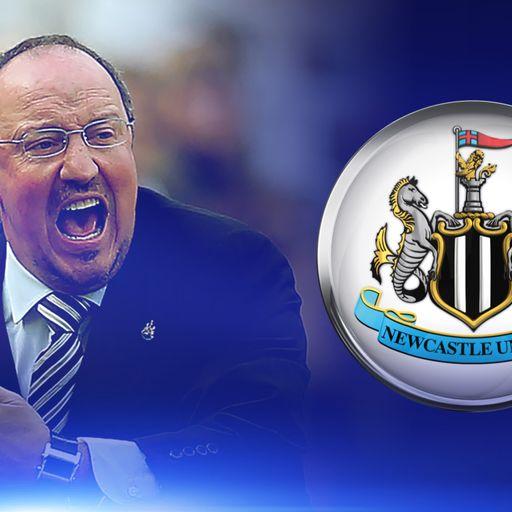 Newcastle season preview