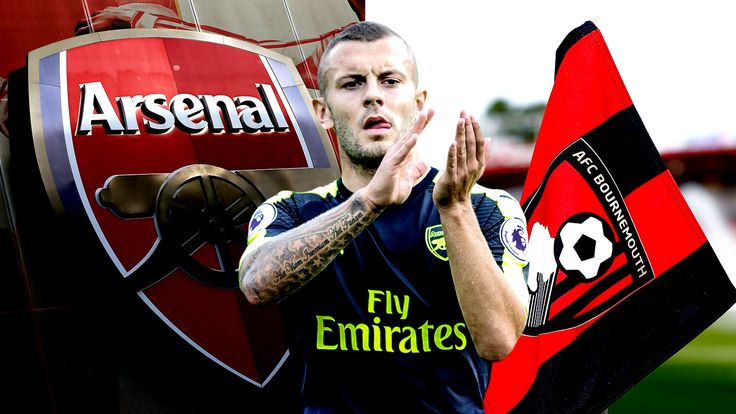 Jack Wilshere has joined Bournemouth on loan from Arsenal