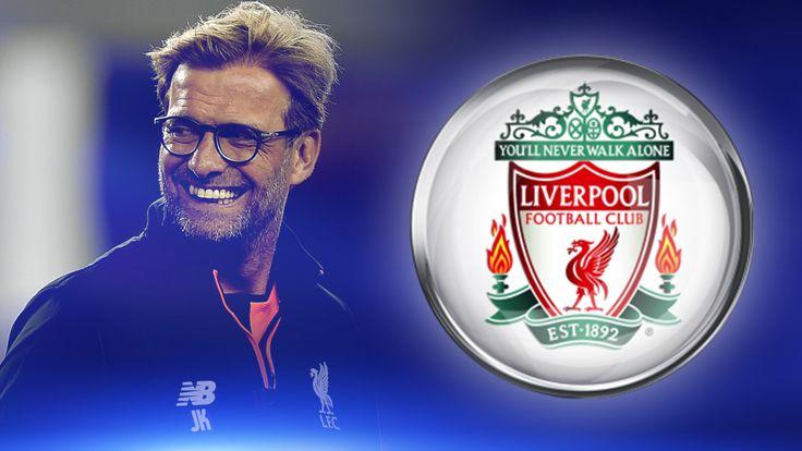 Jurgen Klopp has big plans for Liverpool in the 2016/17 season.