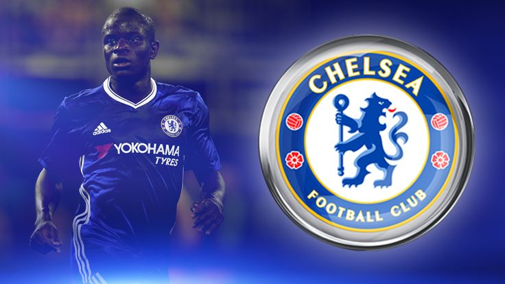 N'Golo Kante will be a key figure for Chelsea in 2016/17