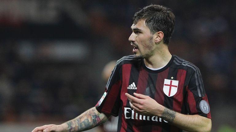 Il Chelsea piomba su Romagnoli. Per il Milan è incedibile (Getty)