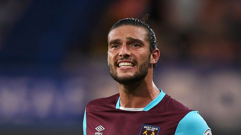 Carroll insists he doesn't know where rumours of a move to China came from