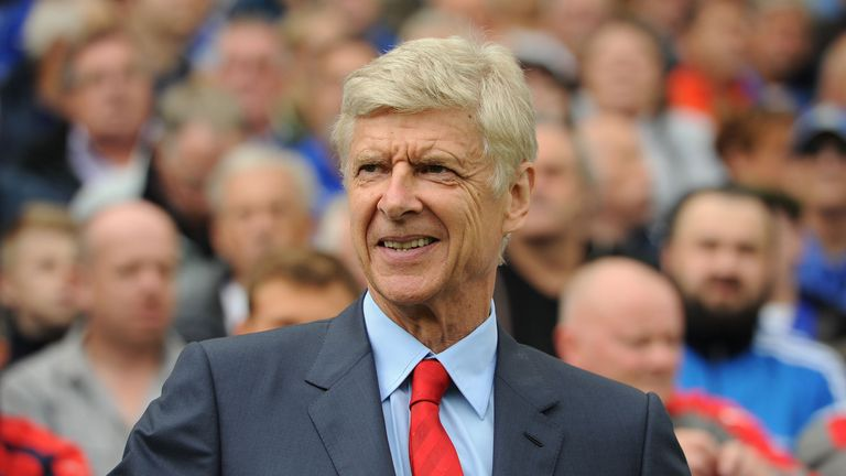 Arsene Wenger says his 67th birthday celebrations depend on Arsenal's result against Middlesbrough