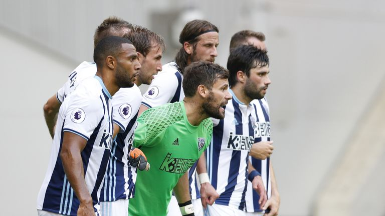 Dreyer expects the new owner to make investments in the West Brom squad