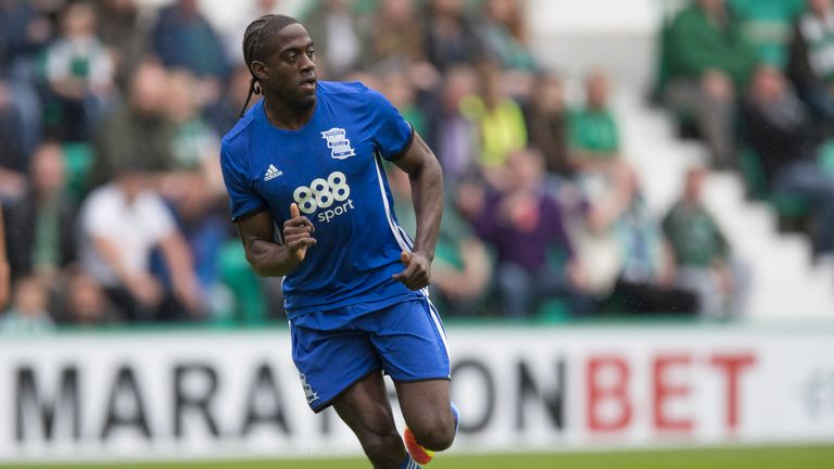 Clayton Donaldson joined Sheffield United on Deadline Day
