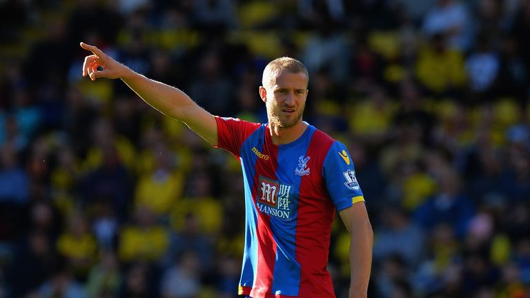 Brede Hangeland has retired from professional football