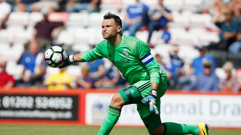 Image result for david marshall goalkeeper