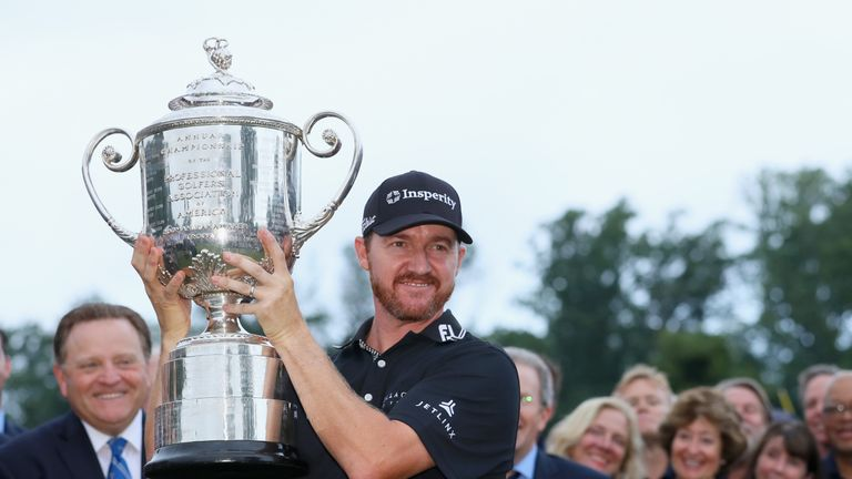 Jimmy Walker was a deserved winner and held off a high-quality leaderboard