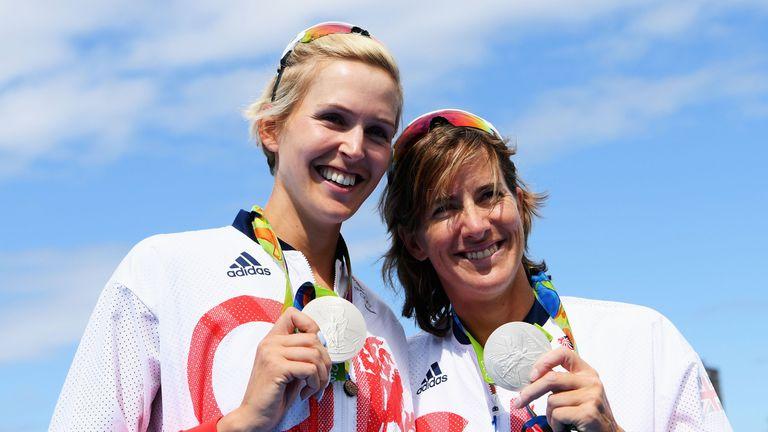 Rio Olympics: Katherine Grainger overcame 'adversity' to