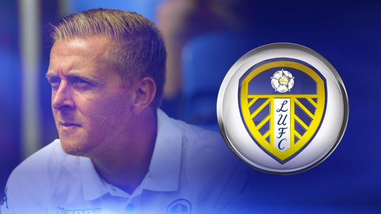 Garry Monk has excelled since taking charge at Elland Road
