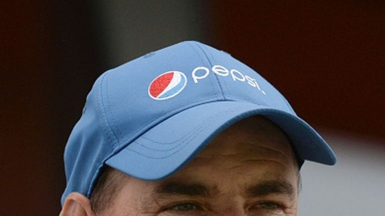 Mickey Arthur: 'supportive and keen to improve Pakistan's fitness'