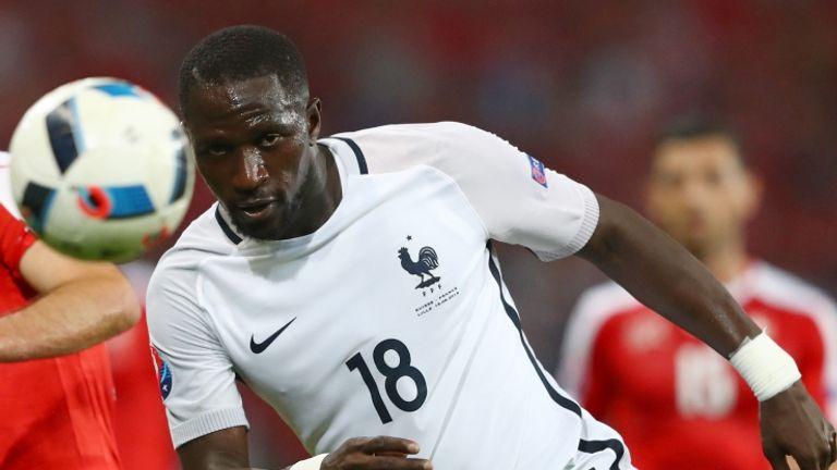 Moussa Sissoko, 27 anni, ha partecipato a Euro 2016 con la nazionale francese (Getty)