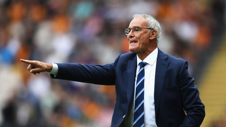 Claudio Ranieri's players will have a number of challenges to overcome as champions this season, says Thierry Henry