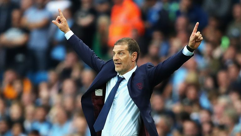 Bilic admits his cautious approach may have contributed to Carroll's recent injury troubles
