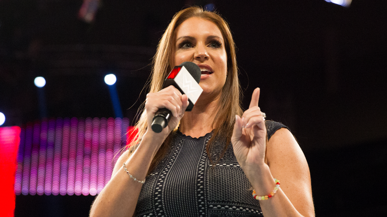 Stephanie McMahon punished The New Day for their overzealous celebrations