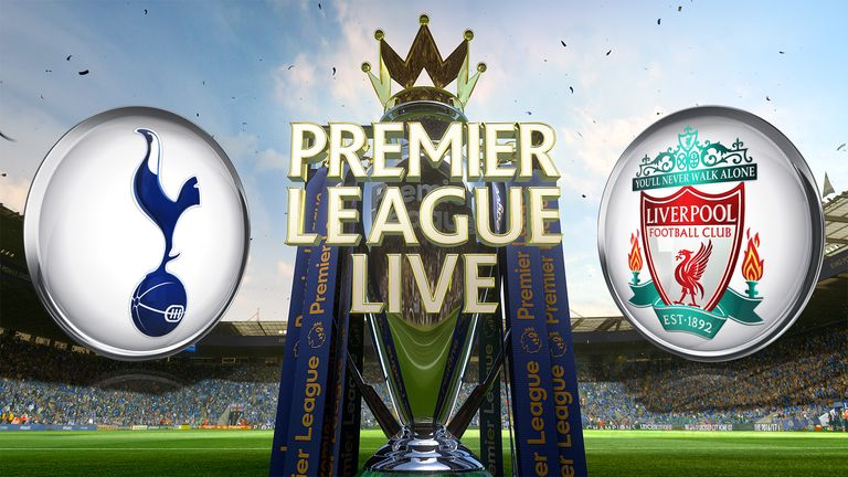 Tottenham Face Liverpool On Saturday Lunchtime Watch Live On Ss Am