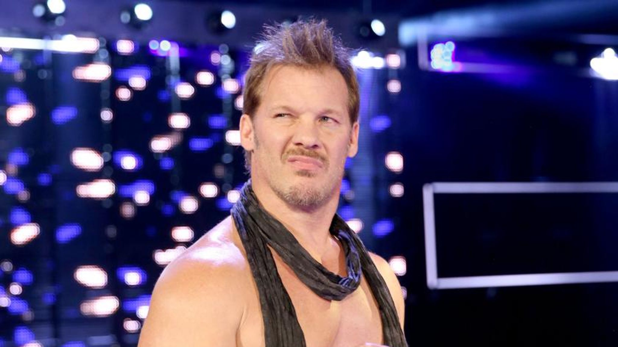 WWE QUIZ: How much do you know about Raw Superstar Chris Jericho?