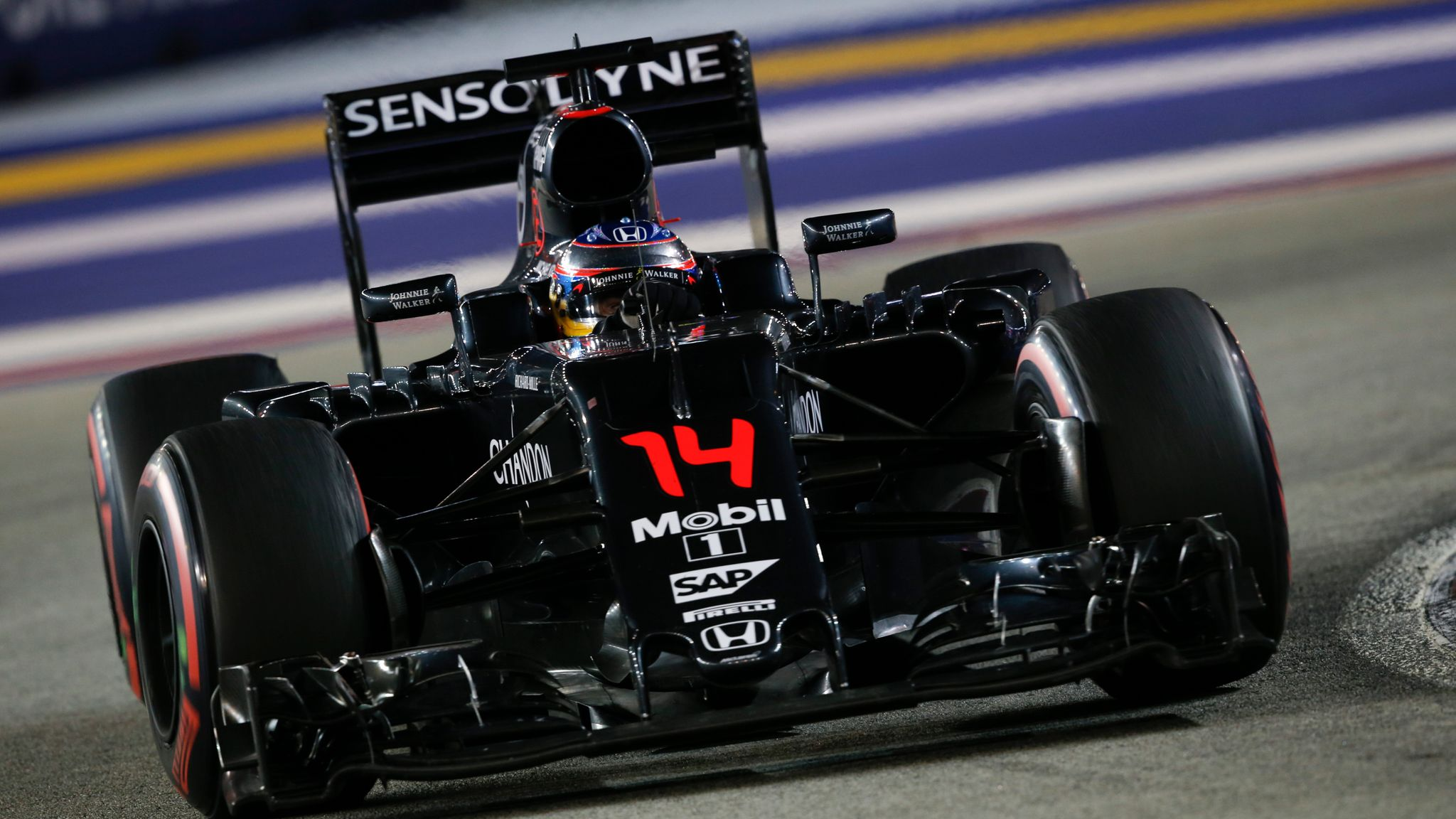 McLaren 'ready to win again' in Formula 1 | F1 News