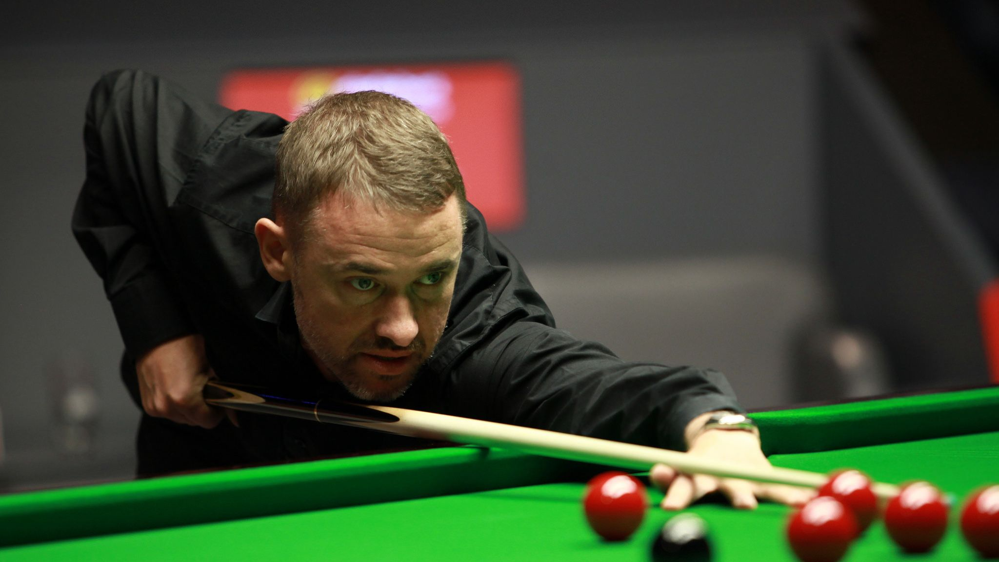 Jayson Shaw targets Mosconi Cup glory in Las Vegas as Team Europe ...