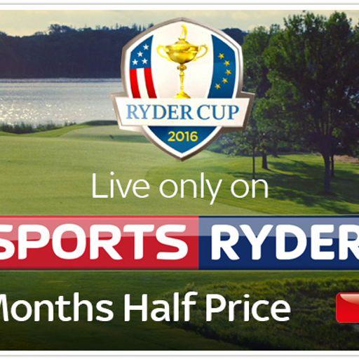 Three months' half-price Sky Sports