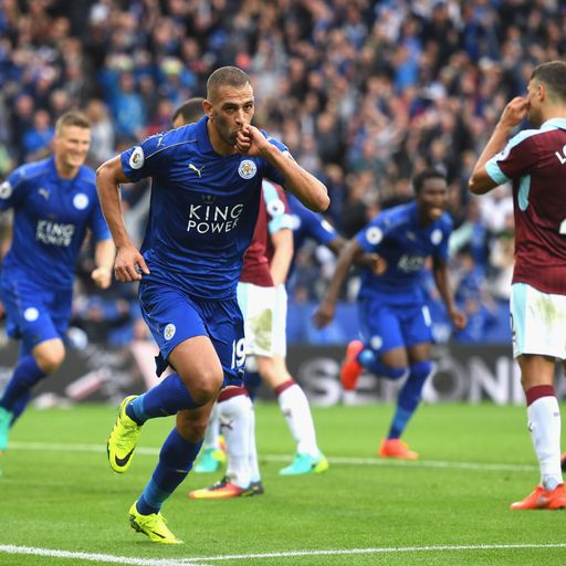 The African Vardy?