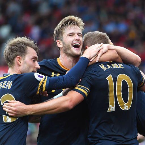 Tottenham v Gillingham preview