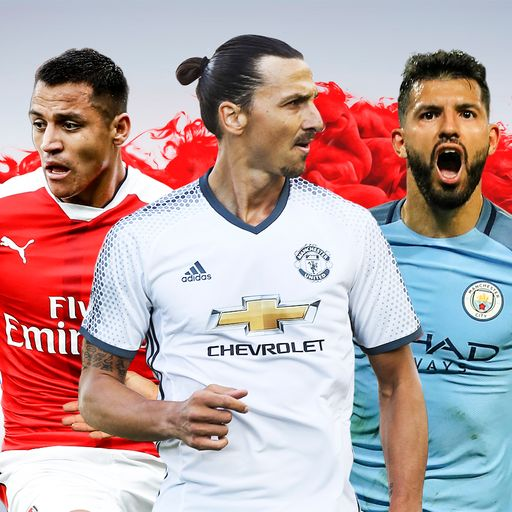 Live on Sky Sports