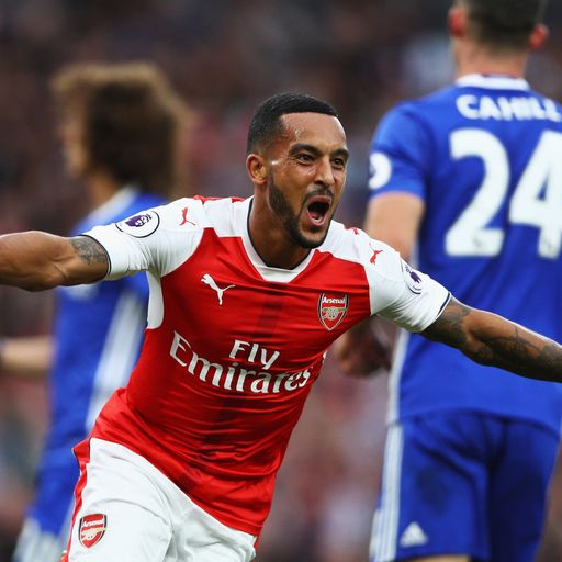 How Arsenal defeat changed Chelsea