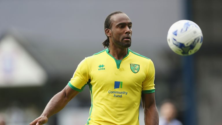 Cameron Jerome opened the scoring in Norwich's 2-0 victory over Birmingham