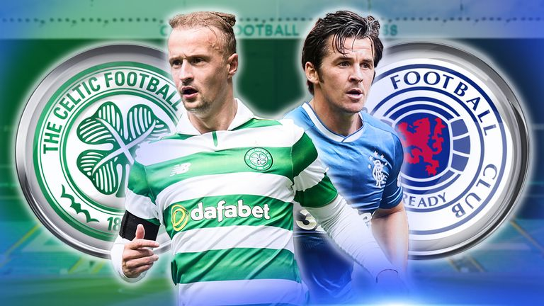Celtic v Rangers: The ultimate guide to Old Firm clash