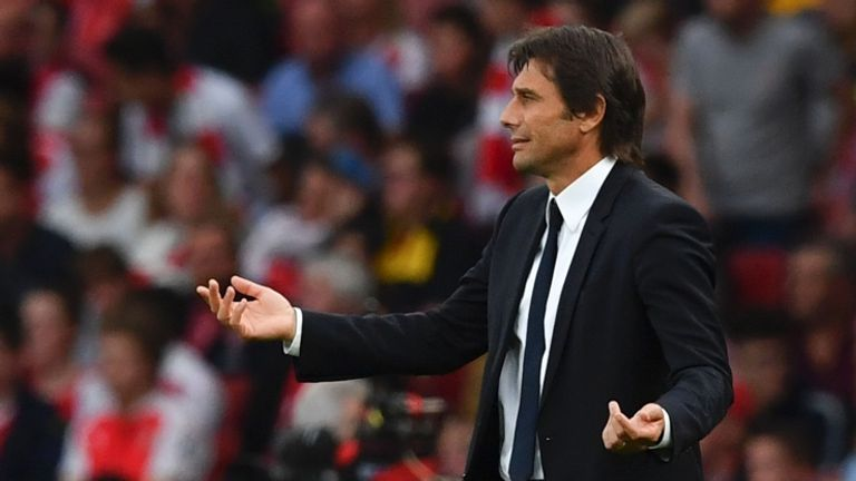 Can Antonio Conte turn around Chelsea's fortunes at Hull?