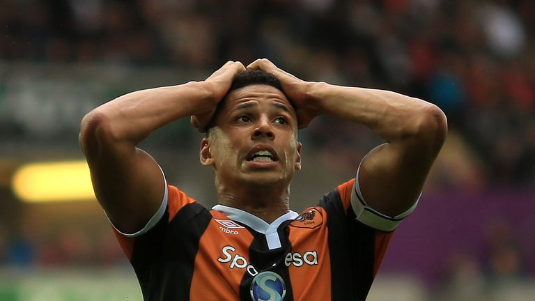 Curtis Davies questioned what Sam Allardyce is looking for in his England team selection
