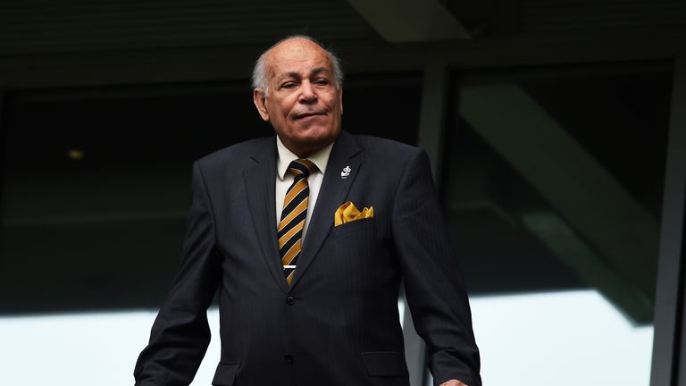 Hull City owner Assem Allam is keen to sell as soon as possible